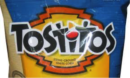 Tostitos Brand Logo
