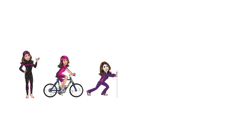 A triathlete Diary