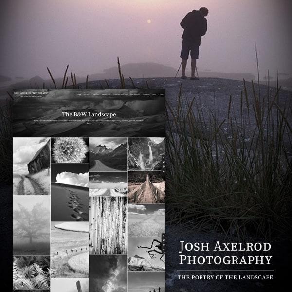 Josh Axelrod Photography