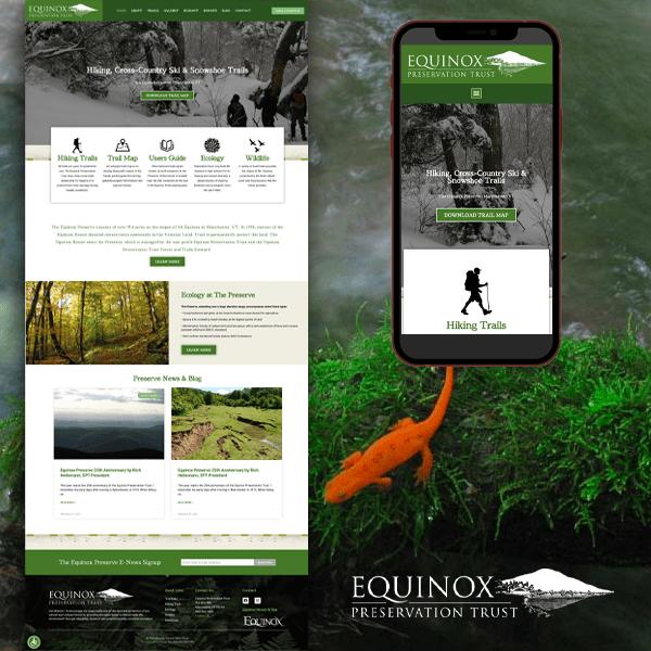 The Equinox Preservation Trust