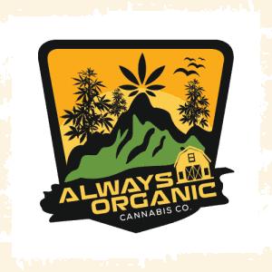 always organic cannabis